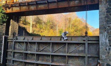 Encadrement et accompagnement technique en accès difficile près de Grenoble