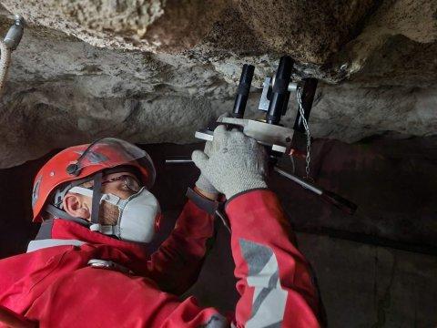 ALP'AD : intervention de sécurisation des zones exposées aux risques de chutes de hauteur à Chambéry