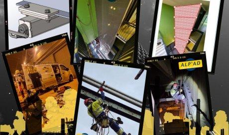 ALP'AD : sécurisation globale de bâtiment à Chambéry