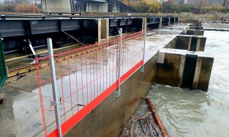 Entreprise spécialisée pour la sécurisation de chantier dangereux avec accès difficile à Alberville