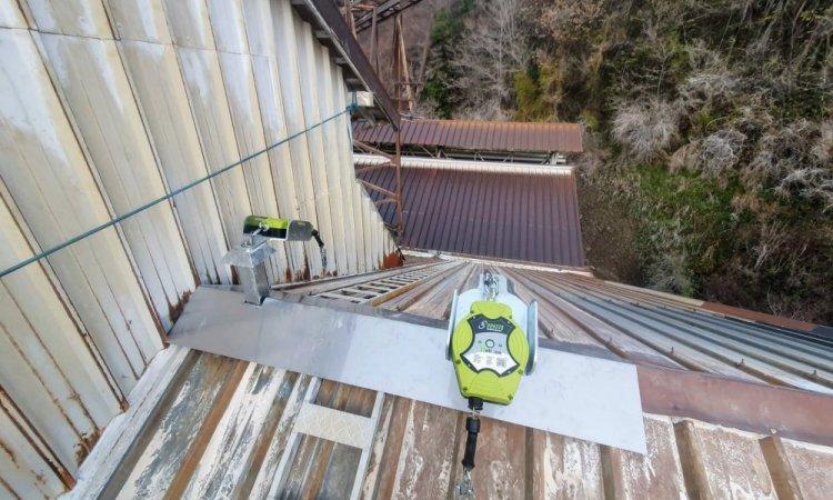 ALP'AD Chambéry - Sécurisation de chantiers dangereux